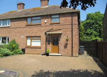 3 bed semi-detached house for sale in Elizabeth Road, West Haddon, Northampton NN6