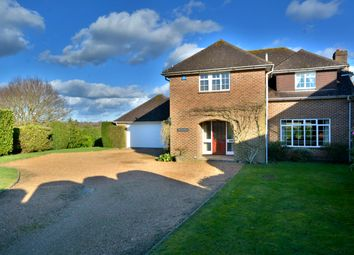3 bed detached house for sale in Foxfields, West Chiltington, Pulborough RH20
