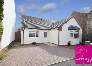 Thumbnail Detached bungalow for sale in Clare Street, Raunds, Wellingborough, Northamptonshire