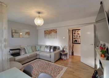 Thumbnail 2 bed flat for sale in Connaught Road, London