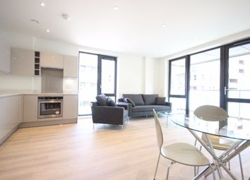 Thumbnail 2 bed flat to rent in Tide Waiters House, Poplar