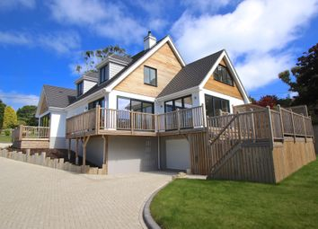 Thumbnail 4 bed detached house for sale in South Instow, Harmans Cross, Swanage