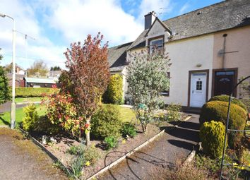 Thumbnail 2 bed property for sale in Alexandra Street, Alyth, Blairgowrie