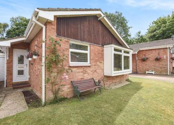 Thumbnail 3 bed bungalow for sale in Goldsowrth Park, Woking