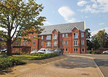 2 bed flat to rent in Villa Close, Cholsey, Wallingford OX10