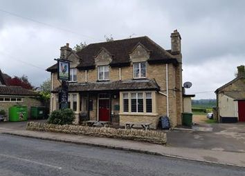 Thumbnail Pub/bar for sale in The Cock, High Street, Pavenham, Bedford, Bedfordshire
