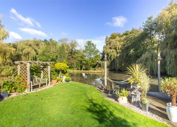 Thumbnail 3 bed link-detached house for sale in Le Grand Chene, Tilburstow Hill Road, South Godstone, Godstone