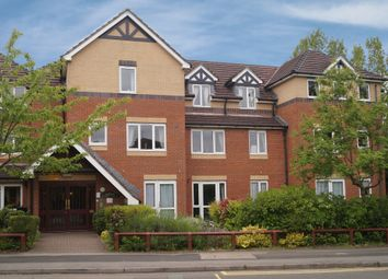 Thumbnail 1 bedroom flat for sale in Aynsley Court, Union Road, Shirley