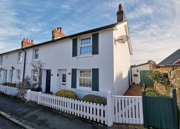 Thumbnail Cottage for sale in Church Street, Willingdon, East Sussex