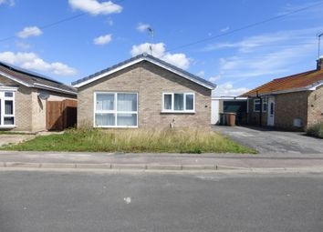 Thumbnail 2 bed detached bungalow for sale in Breton Avenue, March
