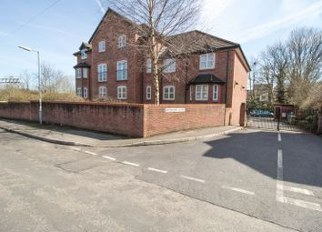 Thumbnail 2 bed flat to rent in Waterford Court, Carlton Street, Bolton