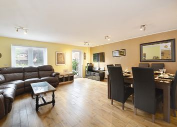 Thumbnail 4 bedroom terraced house for sale in Staples Close, London