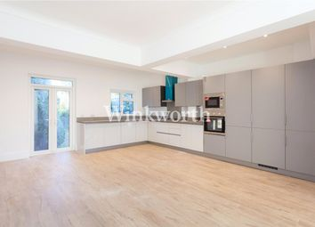 Thumbnail 3 bed semi-detached house to rent in Sunningfields Road, London