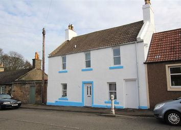 Thumbnail 3 bed detached house for sale in Lavender House, 32, Main Street, Hillend, Fife