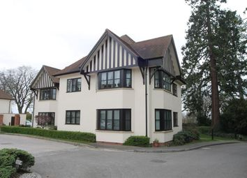 Thumbnail 2 bed flat to rent in Stretton Close, Penn, High Wycombe, Bucks