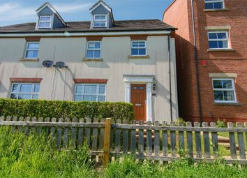 4 bed semi-detached house for sale in New Charlton Way, Bristol, Gloucestershire BS10