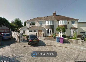 Thumbnail 3 bed semi-detached house to rent in Childwall, Liverpool