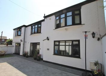 Thumbnail 4 bed link-detached house for sale in Stamford Park Road, Altrincham
