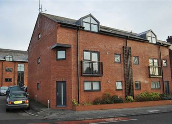 Thumbnail 2 bed flat to rent in Limelock Court, Newcastle Road, Stone