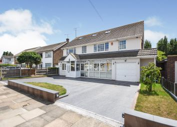 Thumbnail 6 bed detached house for sale in Thorpe Bay, Essex, .