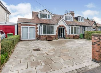 4 bed semi-detached house for sale in Sefton Lane, Maghull, Liverpool L31