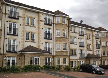 Thumbnail 2 bed flat to rent in Branklyn Court, Glasgow