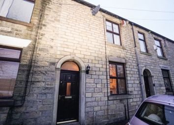 Thumbnail 2 bed cottage to rent in Harvey Street, Bolton