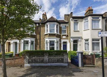 Thumbnail 3 bed terraced house for sale in Ferndale Avenue, Walthamstow, London