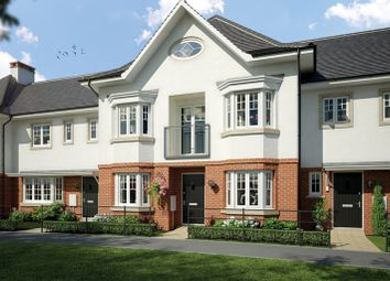 Thumbnail 4 bed detached house for sale in Boxted Road, Colchester, Colchester, Essex