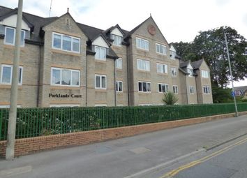 Thumbnail 2 bedroom property for sale in Parkstone Road, Parkstone, Poole