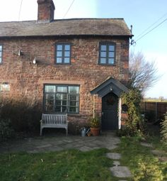 Thumbnail 3 bed cottage for sale in Bridstow, Ross-On-Wye