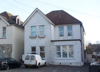 Thumbnail Studio to rent in Parkwood Road, Southbourne, Bournemouth
