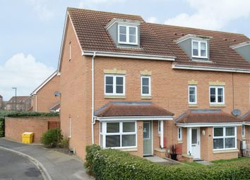 Thumbnail 4 bed property for sale in Coningham Avenue, York