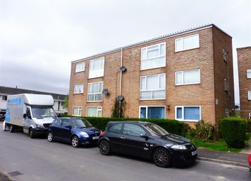 Thumbnail 2 bed flat for sale in Sandgate, Swindon