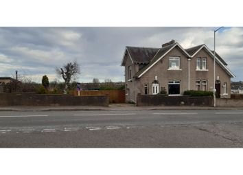 Thumbnail 3 bed semi-detached house for sale in Kennoway Road, Windygates, Leven