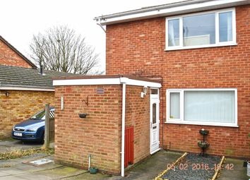 Thumbnail 1 bed maisonette to rent in Hazel Avenue, Sutton Coldfield