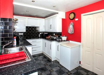 Thumbnail 3 bed semi-detached house for sale in Abbotsbury, Orton Malborne, Peterborough