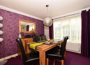 Thumbnail 3 bed detached house for sale in Dane Court, Coxheath, Maidstone, Kent