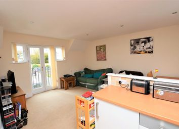 Thumbnail 1 bed flat for sale in Halfmoon Court, Plymouth Road, Buckfastleigh, Devon