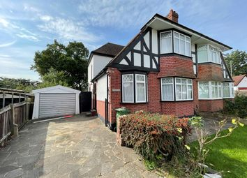 Thumbnail Semi-detached house to rent in Nightingale Road, Petts Wood, Orpington