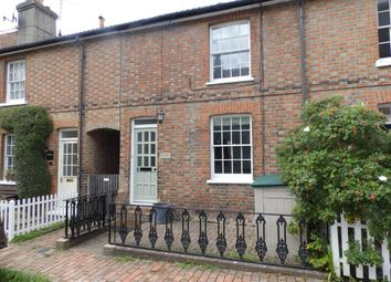 Thumbnail 3 bed semi-detached house to rent in Poona Road, Tunbridge Wells