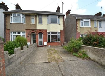 Thumbnail 3 bed semi-detached house to rent in Turner Road, Colchester, Essex
