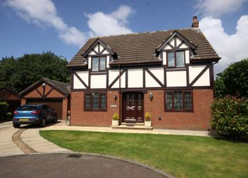 Thumbnail 4 bed property for sale in Brown Edge Close, Scarisbrick, Southport