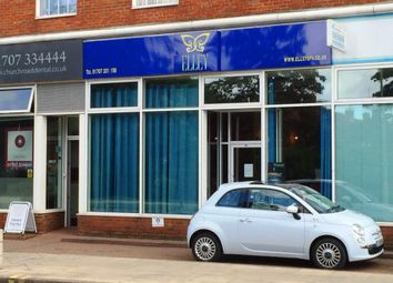 Thumbnail Retail premises for sale in Welwyn Garden City AL8, UK