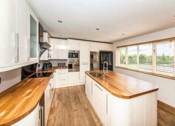 Thumbnail 5 bedroom detached house for sale in Lindisfarne Road, Newton Hall, Durham