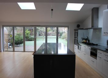 Thumbnail 4 bed property to rent in Churchfields, Broxbourne