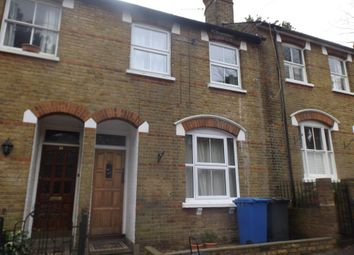 Thumbnail 2 bedroom terraced house to rent in Maidenhead, Maidenhead