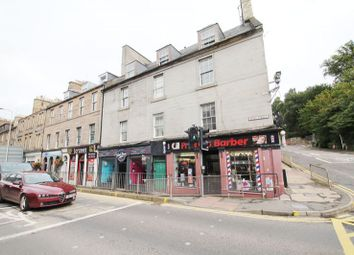 Thumbnail 1 bed flat for sale in 3D, Main Street, Perth PH27HD