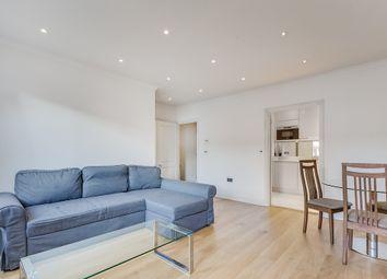 Thumbnail 1 bedroom flat to rent in Ebury Street, London