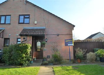 Thumbnail 1 bedroom detached house for sale in Rotherfield Close, Theale, Reading, Berkshire
